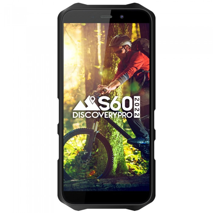 iHunt S60 Discovery PRO 2022 Black [3]