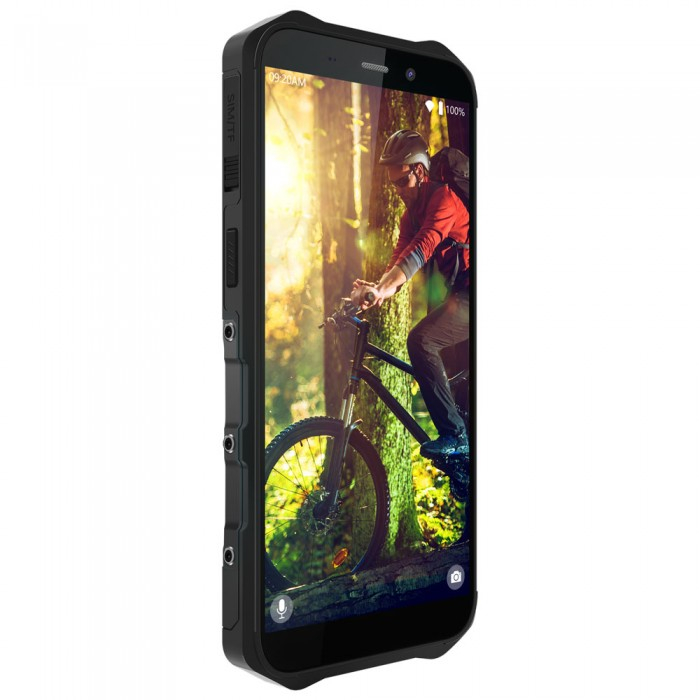 iHunt S60 Discovery PRO 2022 Black [2]