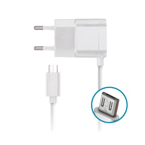 Incarcator retea cu cablu Micro Usb 1A, Forever [1]