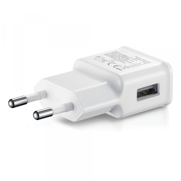 Incarcator retea cu Cablu Micro USB 5V/2A 220A 1