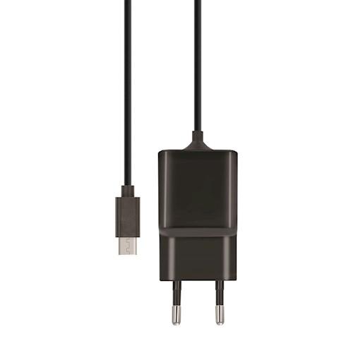 Incarcator retea cu cablu micro usb Maxlife MXTC-03 0