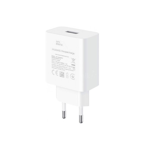 Incarcator Huawei Super Charge CP84 wall charger (40 W | 10 V) white 2