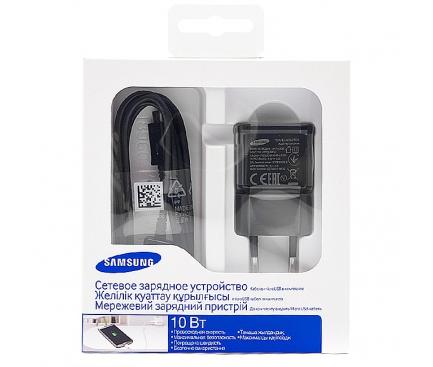Incarcator retea Samsung EP-TA12EB 2A Blister Original 0