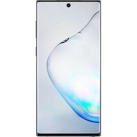 Telefon mobil Samsung Galaxy Note 10, Dual SIM, 256GB, 8GB RAM, 4G, Aura Black 4