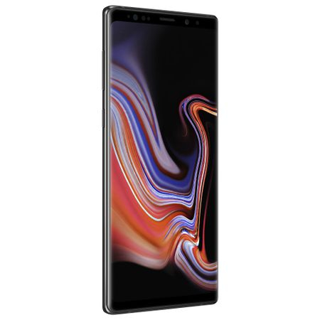 Telefon mobil Samsung Galaxy Note 9, Dual SIM, 128GB, 4G, Midnight Black 5