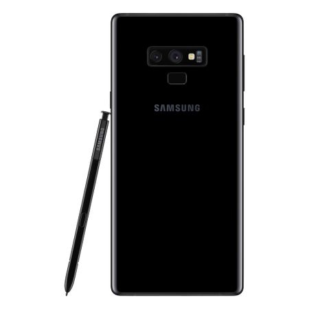 Telefon mobil Samsung Galaxy Note 9, Dual SIM, 128GB, 4G, Midnight Black 2