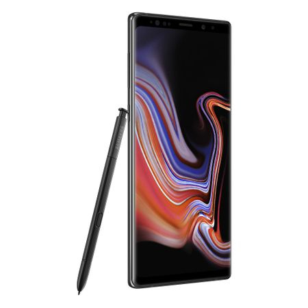 Telefon mobil Samsung Galaxy Note 9, Dual SIM, 128GB, 4G, Midnight Black 0