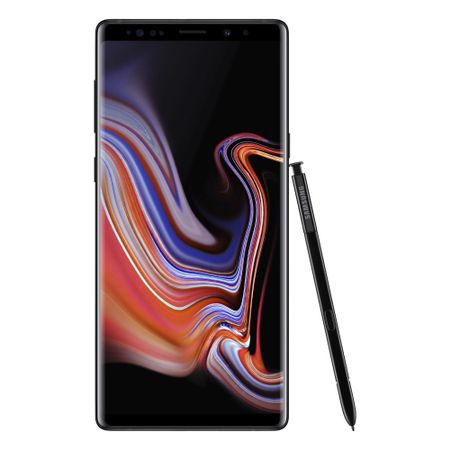 Telefon mobil Samsung Galaxy Note 9, Dual SIM, 128GB, 4G, Midnight Black 3