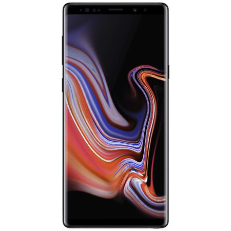 Telefon mobil Samsung Galaxy Note 9, Dual SIM, 128GB, 4G, Midnight Black 4