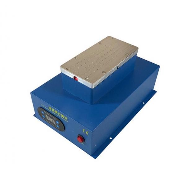 Plita, Separator display cu vacuum TBK588D 0