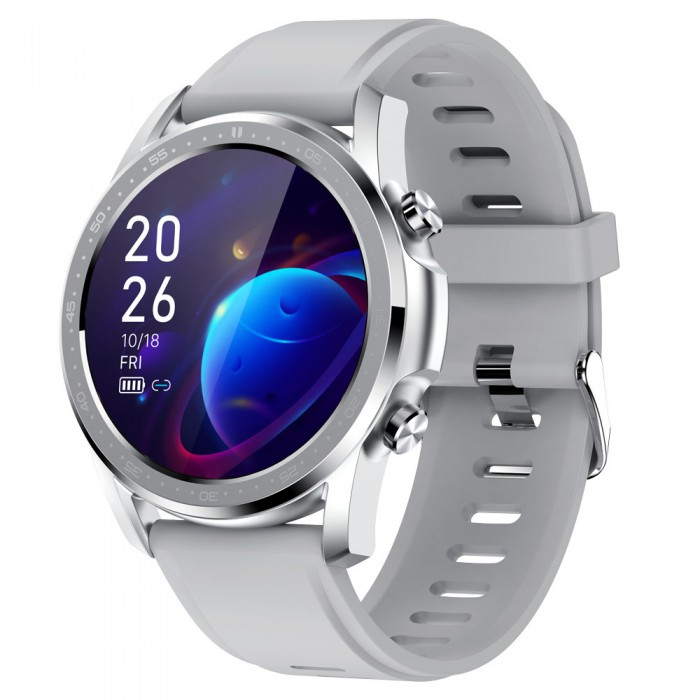 Smartwatch iHunt Watch 3 Titan Silver CEAS [0]