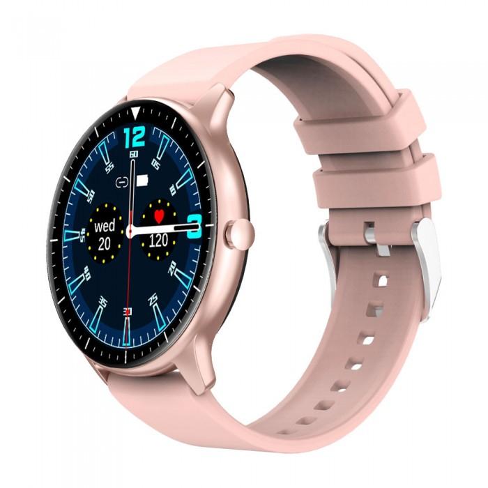 Smartwatch iHunt Watch 6 Titan Pink  Ceas [3]
