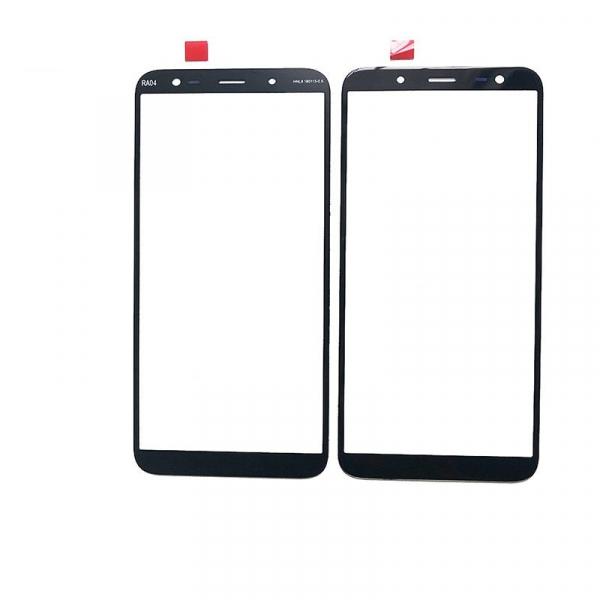 Sticla Geam cu OCA pentru reconditionare Display Samsung J6 Plus 2018, J610 J4 Plus J415 0