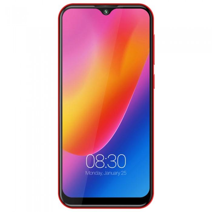 "Telefon iHunt Like Hi10 RED , 3G ,Display 5.5"" , Memorie 16gb, 1gb Ram [3]"