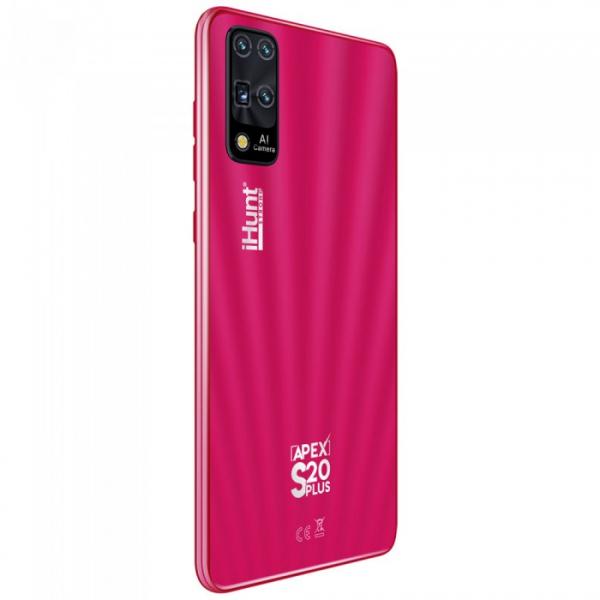 Telefon iHunt S20 Plus Apex 2021 RED 3