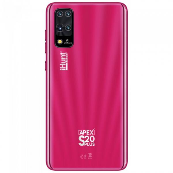 Telefon iHunt S20 Plus Apex 2021 RED 1