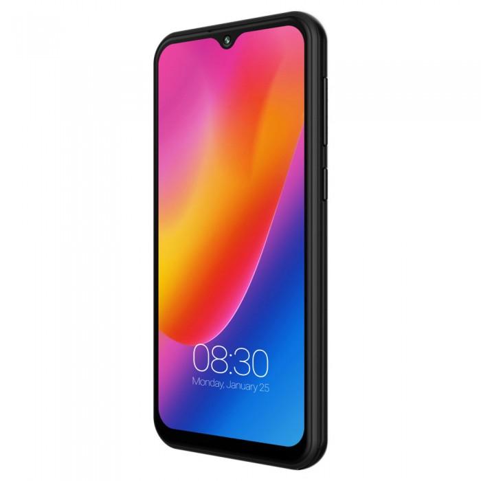 "Telefon iHunt Like Hi10 Black , 3G ,Display 5.5"" , Memorie 16gb, 1gb Ram 2"