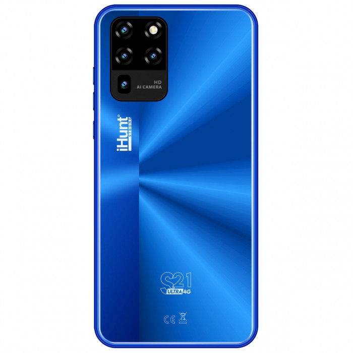 iHunt S21 Ultra 4G 2021 Blue 4