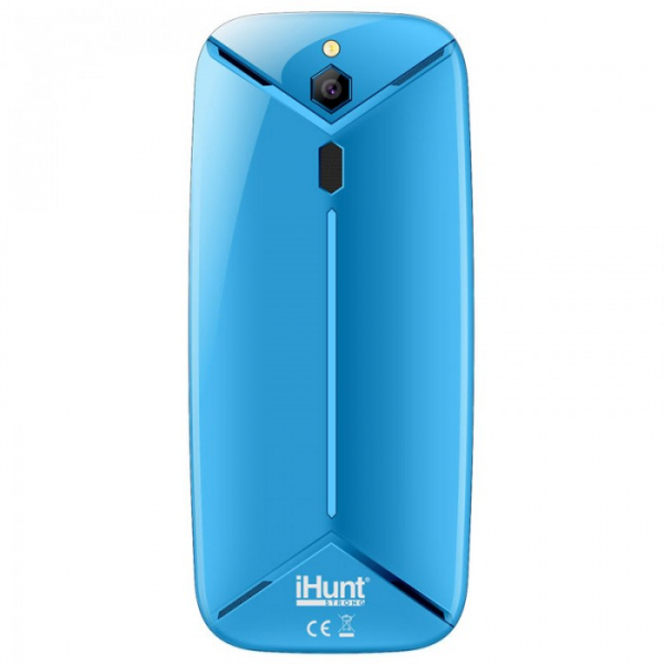 Telefon Mobil iHunt i5 3G Blue 1