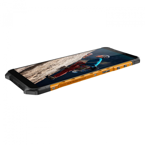Telefon Mobil iHunt S10 Tank PRO 2020 Orange [2]