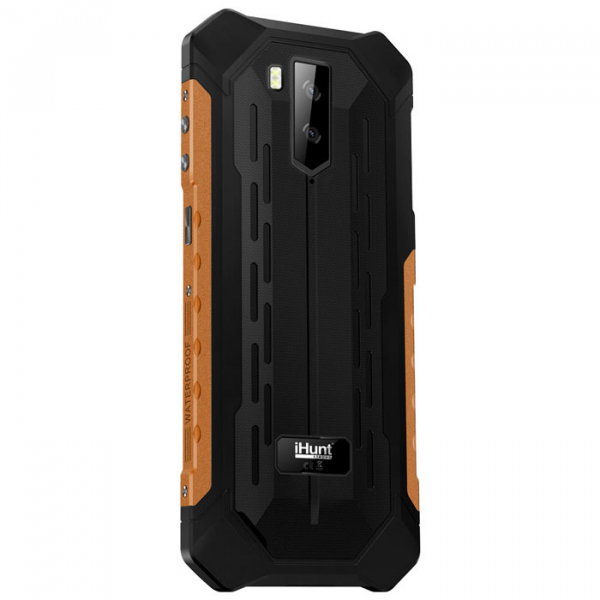 Telefon Mobil iHunt S10 Tank PRO 2020 Orange [3]
