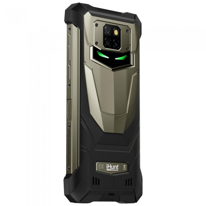 RESIGILAT Telefon Mobil iHunt Iron Man 2022 HUSA CADOU [1]