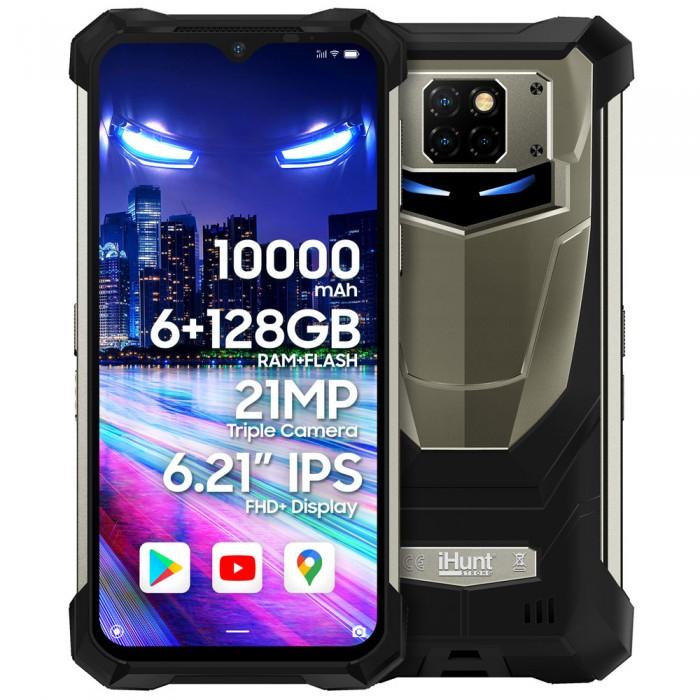 RESIGILAT Telefon Mobil iHunt Iron Man 2022 HUSA CADOU [5]