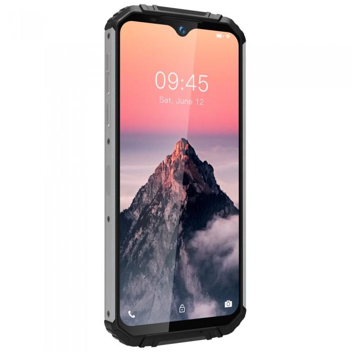 "Telefon Mobil iHunt Titan P13000 PRO 2021, Procesor MediaTek MT6771T Helio P70 Octa Core, Ecran Capacitive touchscn 6.3"", 6GB RAM, 128GB Flash, Camera Tripla 48+5+0.3 MP, Wi-Fi, 4G, Dual Sim, Android [1]"