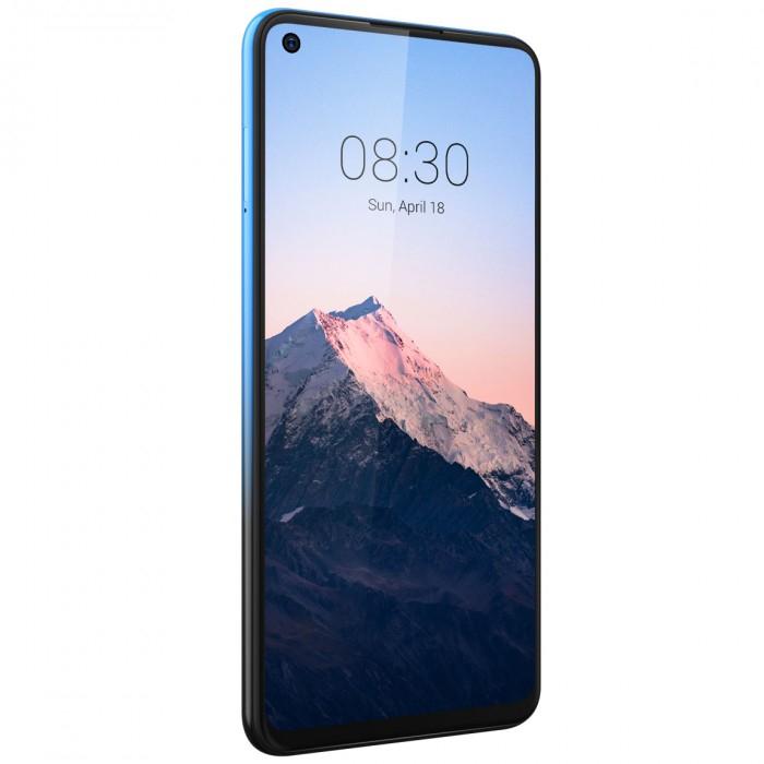 """Telefon Mobil iHunt Titan P6000 Pro 2021 BLUE, Display 6.55"""", 4gb Ram, Camera 16Mpx [1]"""