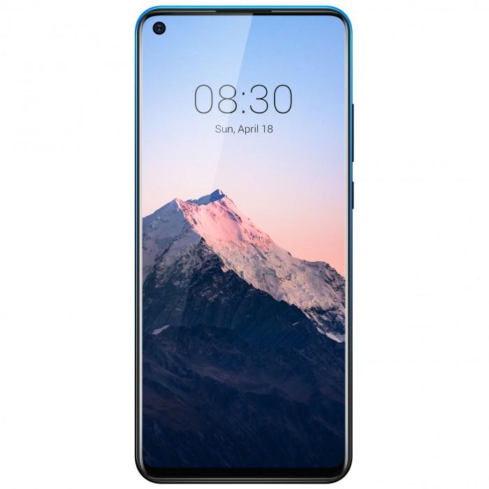 """Telefon Mobil iHunt Titan P6000 Pro 2021 BLUE, Display 6.55"""", 4gb Ram, Camera 16Mpx [3]"""