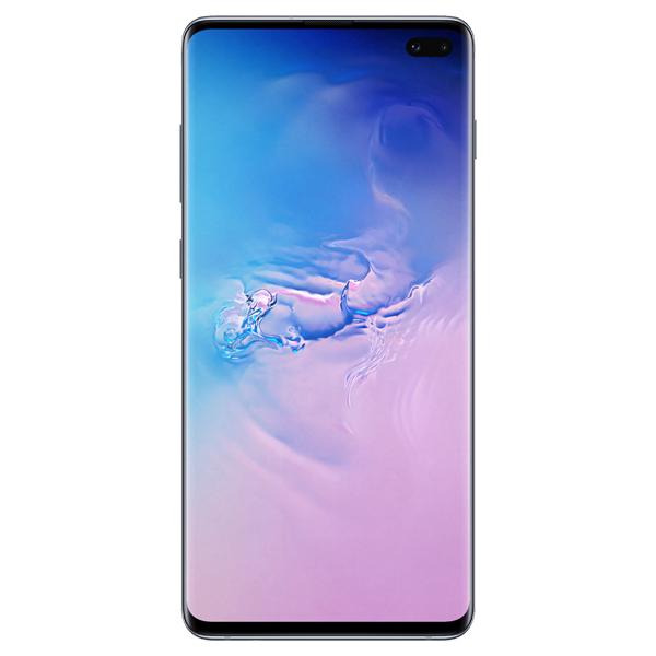 Telefon mobil Samsung Galaxy S10+ Plus, Dual SIM, 128GB, 8GB RAM, 4G, Prism Blue 0