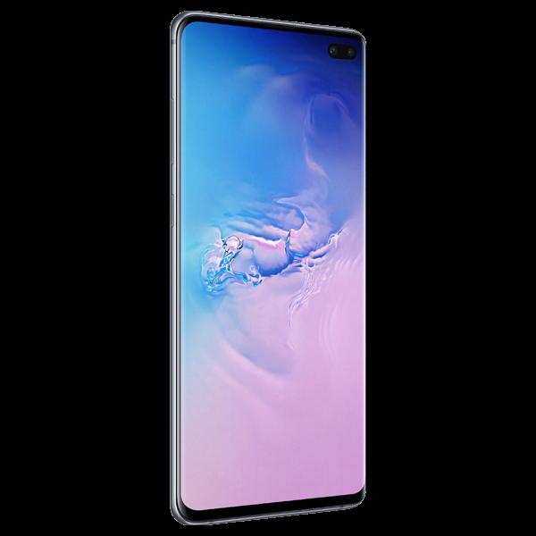 Telefon mobil Samsung Galaxy S10+ Plus, Dual SIM, 128GB, 8GB RAM, 4G, Prism Blue 2