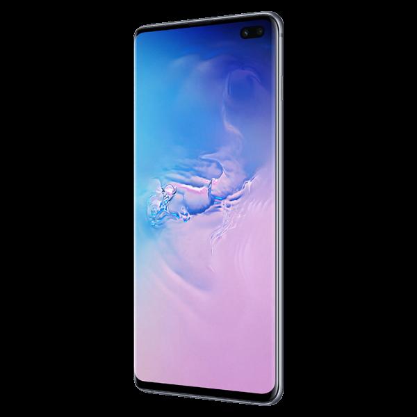 Telefon mobil Samsung Galaxy S10+ Plus, Dual SIM, 128GB, 8GB RAM, 4G, Prism Blue 3