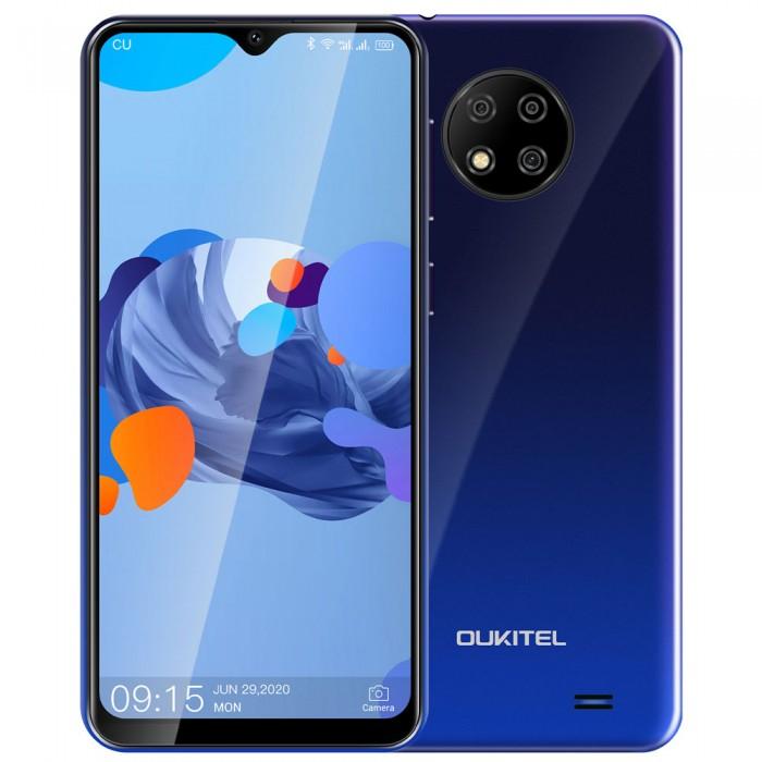 Telefon Mobil Telefon Mobil Oukitel C19 blue [3]