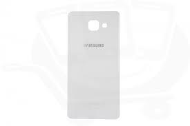 Capac baterie Samsung galaxy A5 2016 A510 ORIGINAL ALB 0