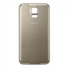 Capac baterie Samsung galaxy S5 NEO G903F GOLD AURIU 37898A 0