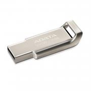 stick USB Flash Drive ADATA 8Gb, UV130, USB2.0 golden 0