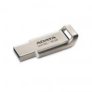stick USB Flash Drive ADATA 16Gb, UV130 ,USB2.0 golden 0