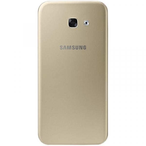 Capac baterie Samsung galaxy A5 2017 A520f Gold GH82-13638B 0