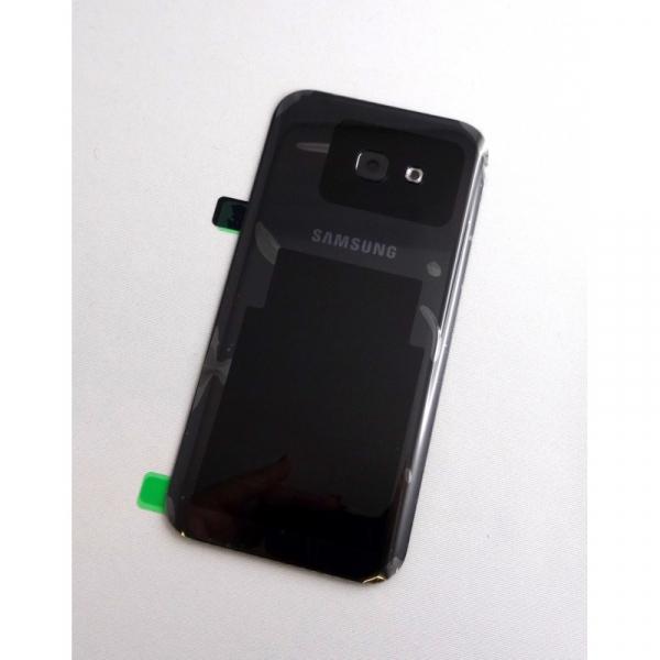 Capac baterie Samsung galaxy A5 2017 A520f Negru GH82-13638A 0