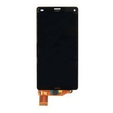 Display cu touchscreen Sony Xperia Z3 Compact negru 0