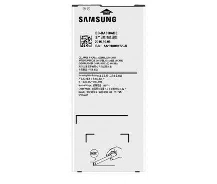 Acumulator Baterie Samsung Galaxy A5 A510 Original GH43-04563B 0