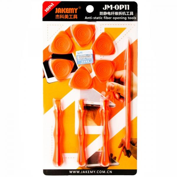 Jakemy Soldering Assist Tools Set JM-Z01 (Jakemy Soldering) 0