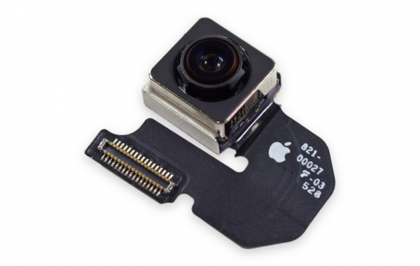 Modul camera iphone 7, originala, Swap (Provenit din) 0