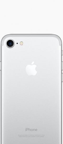 Carcasa, spate, rama, iphone 7, originala Swap (Provenit din)