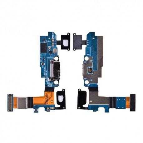 Flex incarcare, conector alimentare si microfon Samsung Galaxy S5 G900 [0]