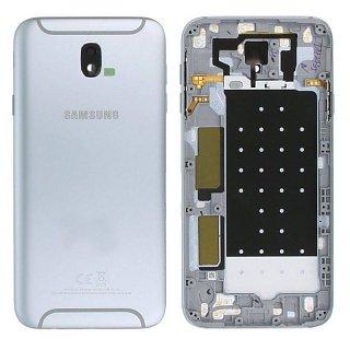 Capac baterie Samsung galaxy J5 2017, j530, Silver (Original)