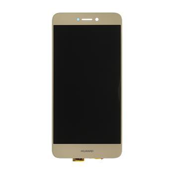 Ecran Display complet Huawei P8 P9 Lite 2017 Gold / ECRAN PRA-LX1 [0]