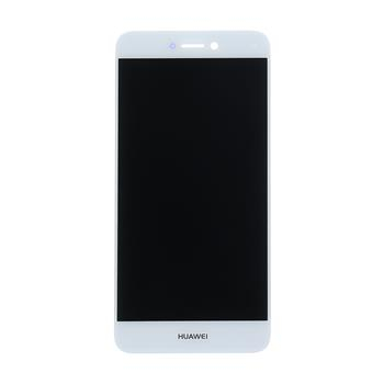 Ecran Display complet Huawei P8 P9 Lite 2017 Alb 0