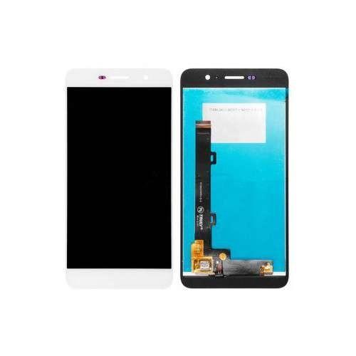 Display cu touchscreen Huawei Y6 Pro Alb 0